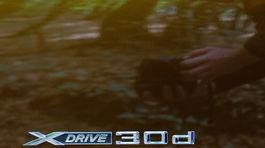 BMW X3 30d