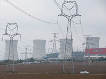 Atómová elektráreň Mochovce,