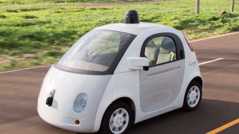 auto, cesta, autonómne auto, taxík