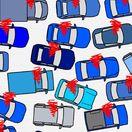 Dopravné zápchy