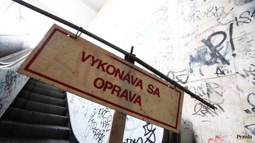ms 2011, podchod trnavske myto
