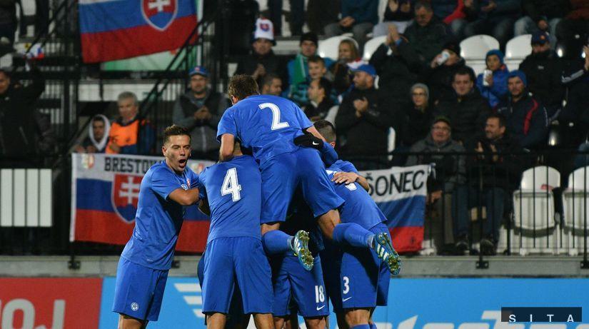 Slovensko, futbal, Slovensko 21