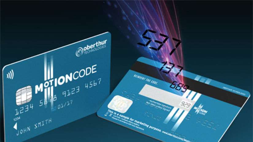 platobná karta, Oberthur Technologies