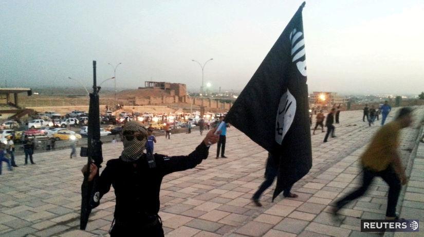 IS, Irak, Islamský štát