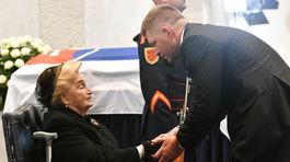 pohreb, Robert Fico, Michal Kováč
