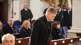 posledna rozlucka, pohreb, prezident, kovac