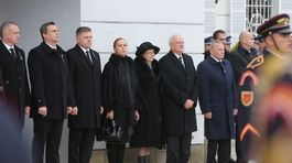 statny pohreb, Michal Kovac,