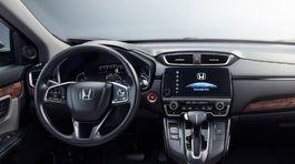 Honda CR-V - 2016