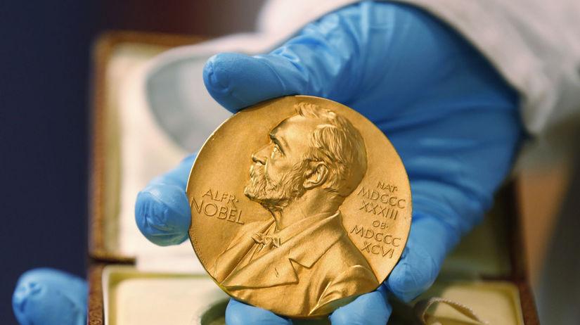 Nobelova cena,