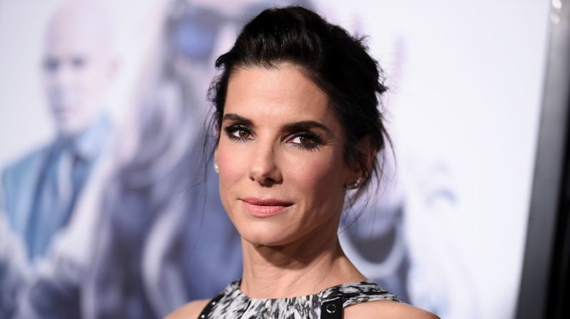 People-Sandra Bullock