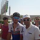 Najväčšími rivalmi Sagana nie sú súperi, ale nástrahy Tour