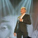 Karel Gott Lýra 50