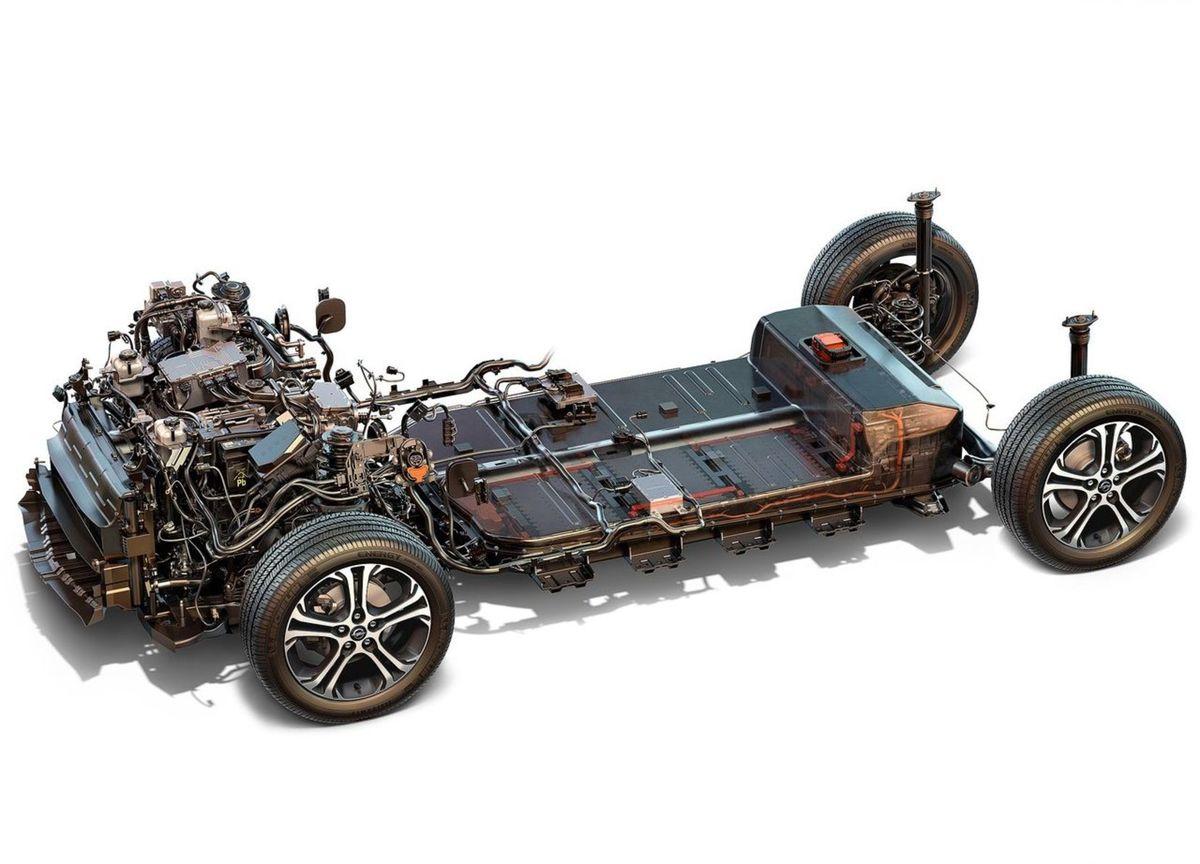 Opel Ampera-e: Európsky 'Bolt' má dojazd dlhší ako BMW i3 ...