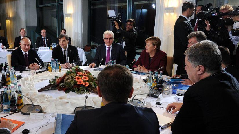 Germany Ukraine Diplomacy
