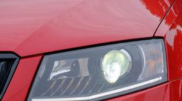 Škoda Octavia RS 4x4 TDI