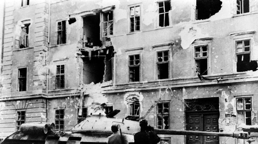 maďarské pobstanie, slováci, história