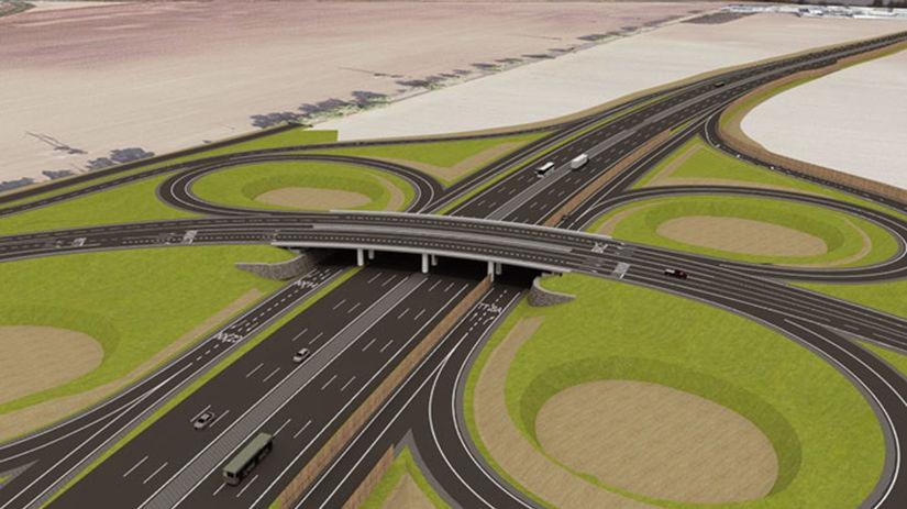 diaľnica, rýchlostná cesta R7
