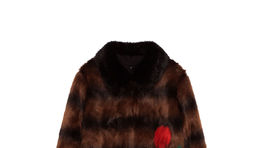 Falošnice (umelé kožušiny) - kabáty - jeseň-zima 2016 - trendy