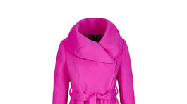Farbičky - kabáty - jeseň-zima 2016 - trendy