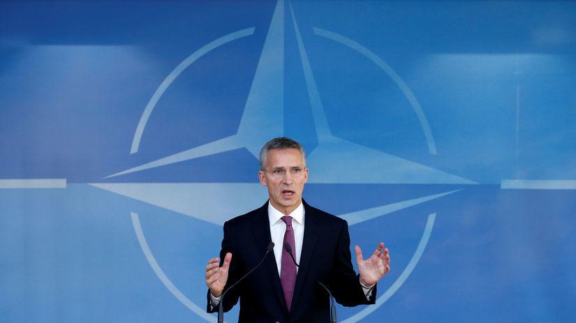 NATO, Rusko, Jens Stoltenberg
