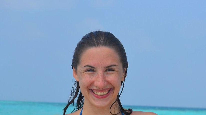 Janka Schweighoferová, Travel hacker,...