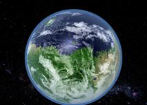 zem, vesmír, planéta