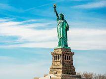 Socha slobody, USA, New York,
