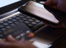 fishing, phishing, hacker, mobil, počítačová kriminalita, počítač,