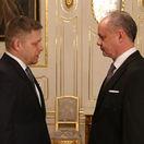 Prezident Kiska chce stretnutie ústavných činiteľov k EÚ