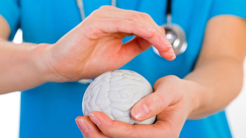 mozog, mŕtvica, mozgová príhoda