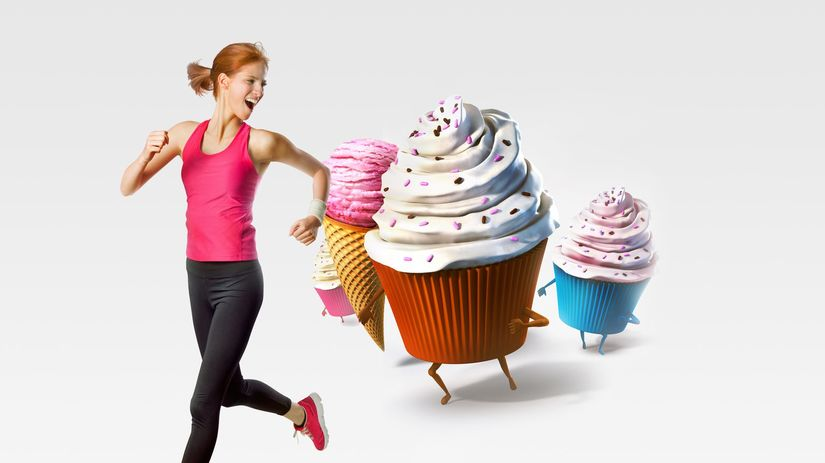 sacharidy, cukry, zdravý život
