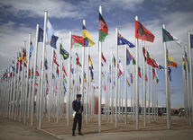 Maroko, klimatická konferencia