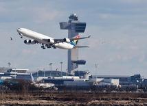 lietadlo, letisko