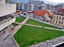 Cellerova jama, Trenčín