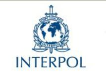 Interpol, logo