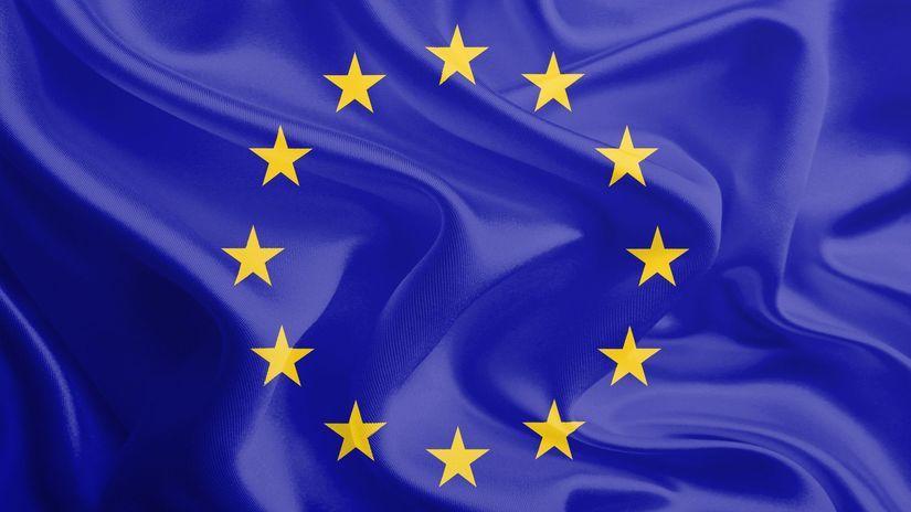 vlajka, eú