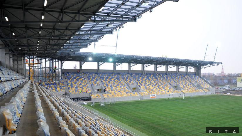 DAC Aréna