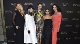 2016 L'Oreal Women of Worth Awards