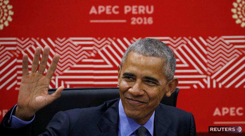 APEC, obama