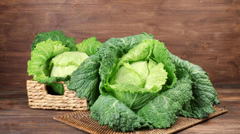 kel, listová zelenina