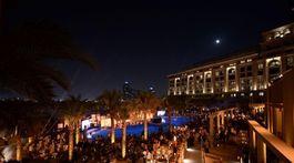 Palazzo Versace Hotel & Resort, Dubaj,