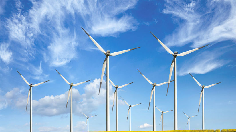 vietor, veterná energia, veterný mlyn