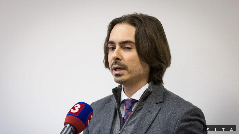 Matej Drlička