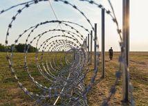 Na hraniciach Krymu s Ukrajinou postaví Rusko plot
