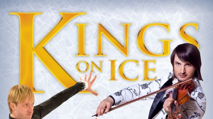 King of Ice