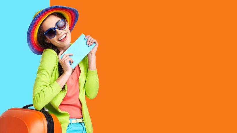 cestovanie, cestovateľka, dovolenka, turistka,...