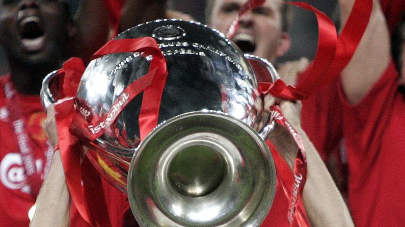 Steven Gerrard, FC Liverpool, 2005
