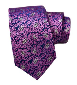 Hodvábne kravaty Penrose