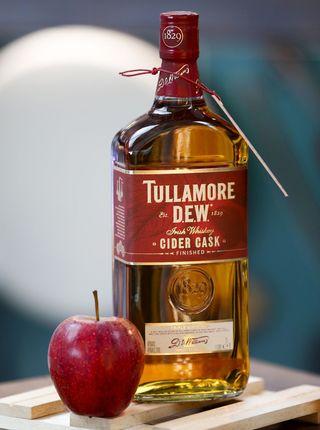 Tullamore D.E.W. Cider Cask Finished