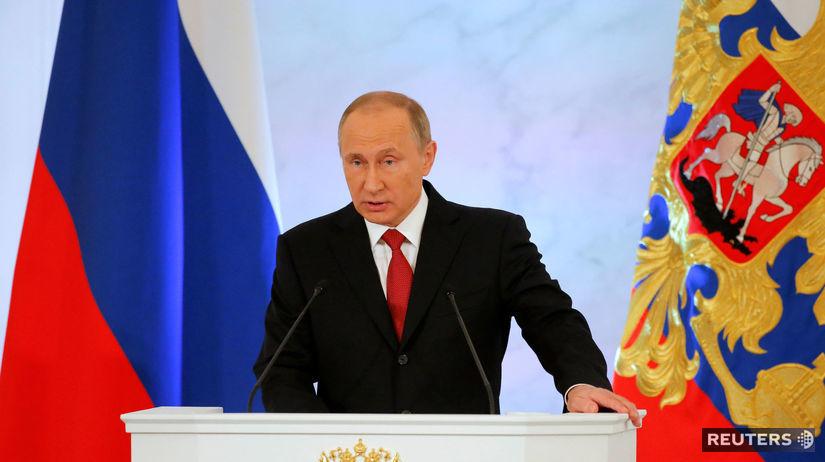 Vladimir Putin, Putin,
